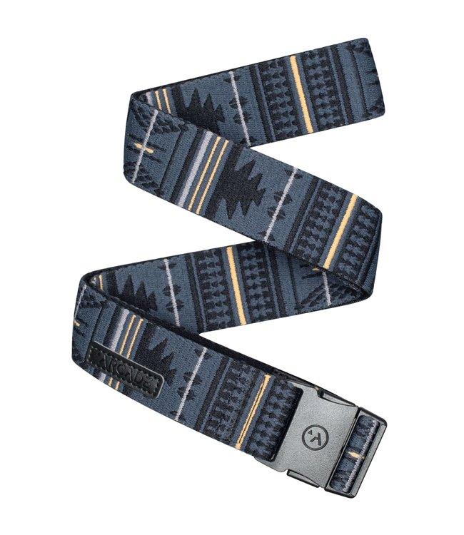 Arcade Belts RANGER Slim - NAVY/DR RUG