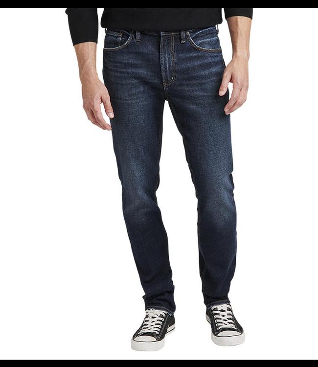 Silver Jeans Co. KENASTON Slim Fit 424 -
