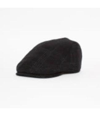 Goorin Bro's Hats Right Moment Hat - BLACK