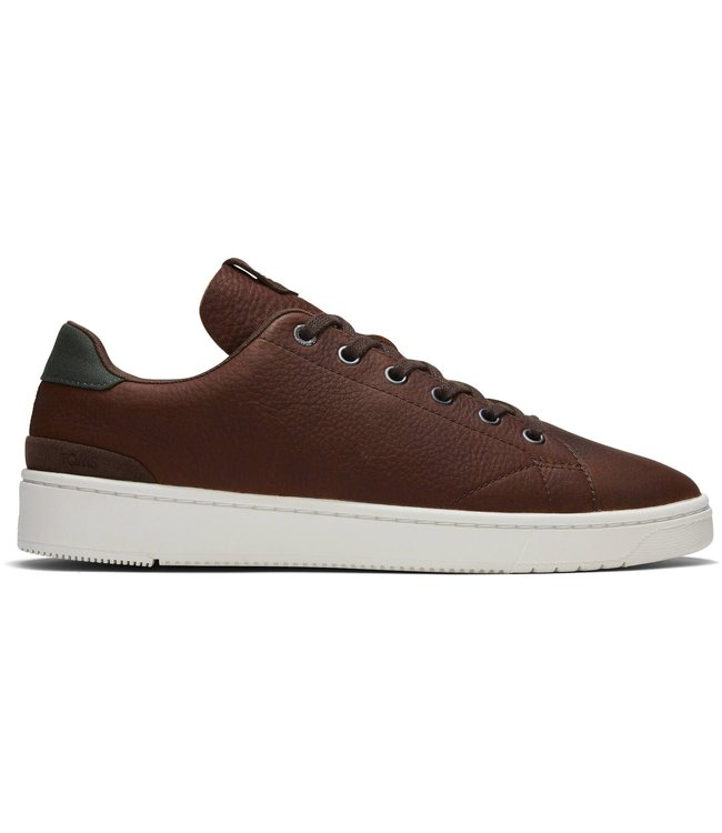 Tom's TRAVEL LITE 2.0 Sneaker - BROWN