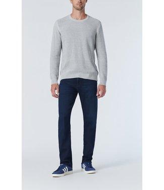 Mavi ZACH Deep Indigo Beltown - Straight Leg