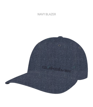 Quiksilver SIDESTAY Hat -
