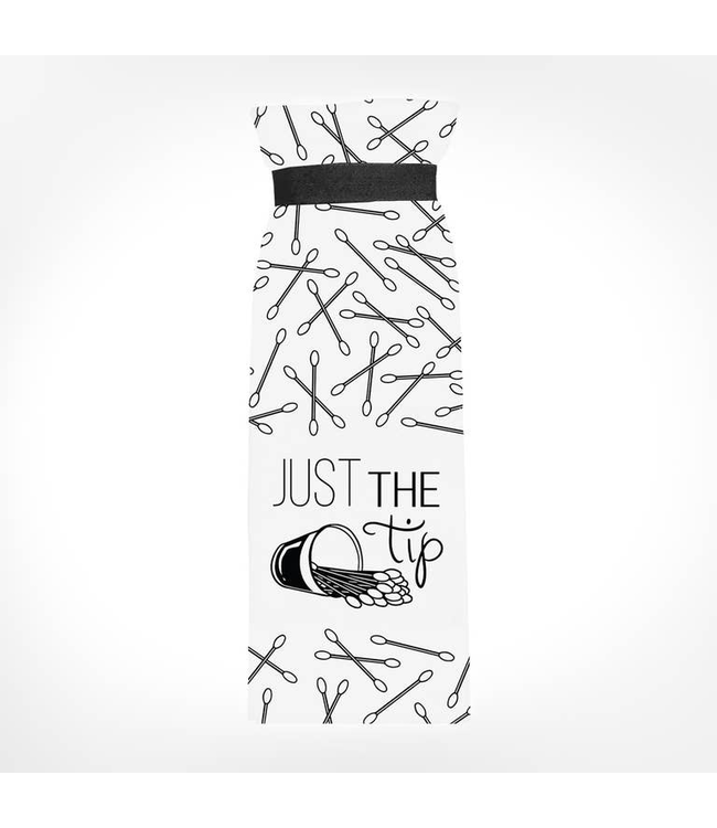#wearfnf Just the Tip Terry Towel -