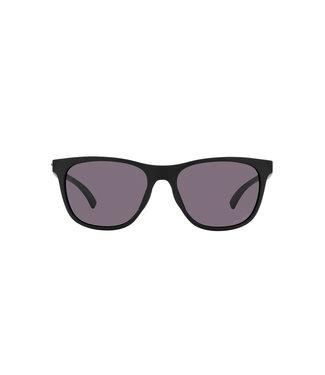 Oakley Leadline - MATTE BLACK, Prizm Grey