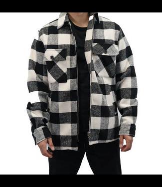 HEDGE Woven Jacket - 034B