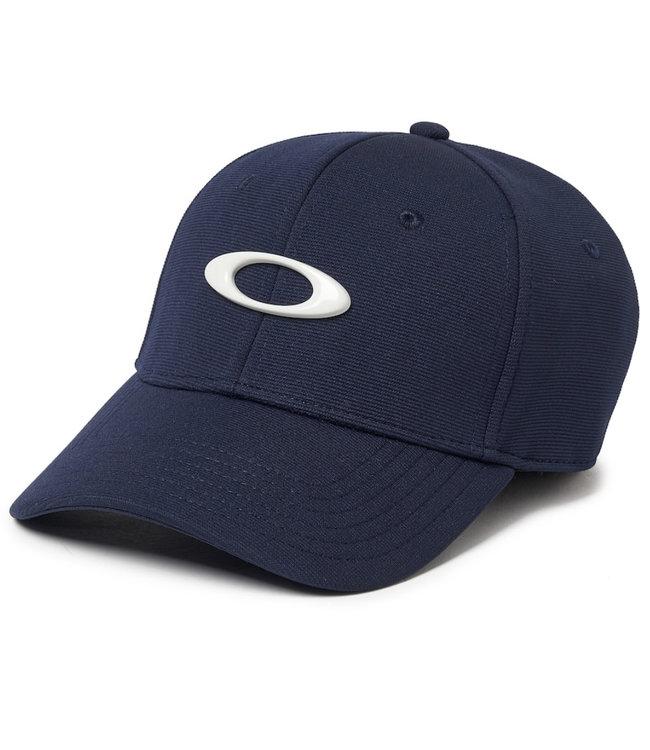 Oakley TinCan XL Cap - FATHOM / DK HEATHER