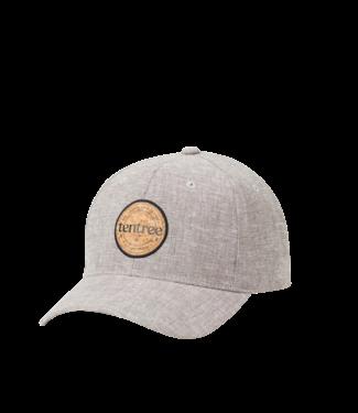 Ten Tree Cork Patch Hemp Elevation Hat -