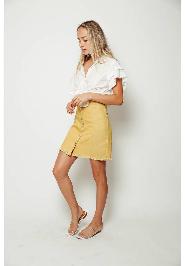 TACH Rothko Skirt