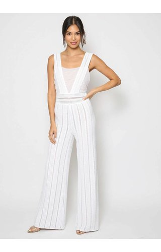 Nightcap Nightcap Coverall Full Jumpsuit