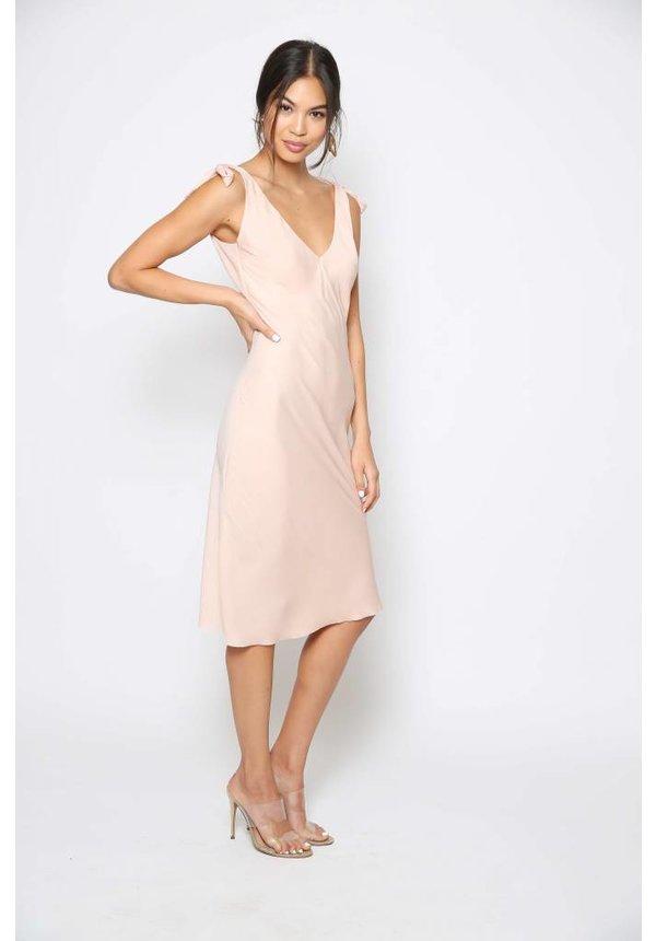 Cali Dreaming Helix Dress