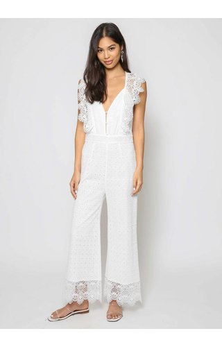 Nightcap Nightcap Eliza Jumpsuit