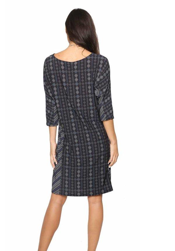Viereck Sukkot Dress