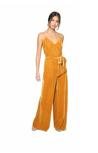 The JetSet Diaries TJD Golden Hour Jumpsuit