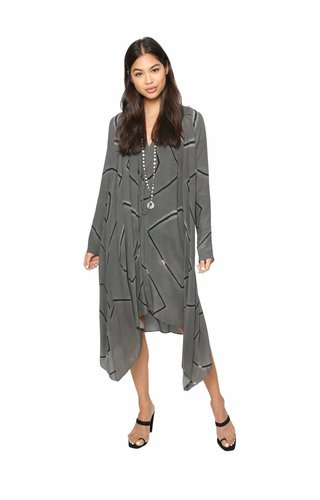 Laura Siegel Laura Siegel Long Sleeve Dress