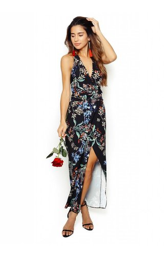Style Stalker Stylestalker Avalon Maxi Dress