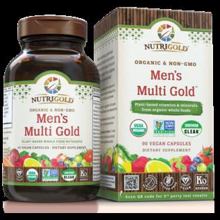 Men's Multi Gold   90 vcaps