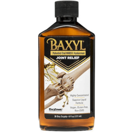 Baxyl Joint Relief 6oz