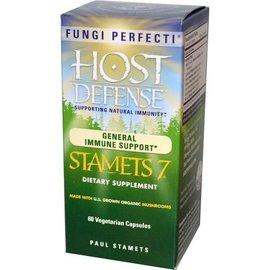 Host Defense Stamets 7 60v