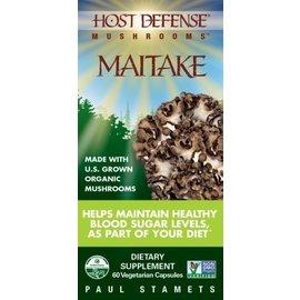 Host Defense Maitake 60v