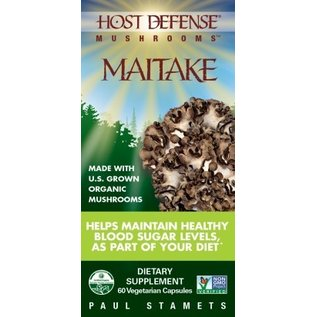 Host Defense Maitake 60v