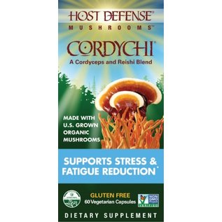 Host Defense CordyChi 60v