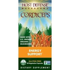 Host Defense Cordyceps 120v