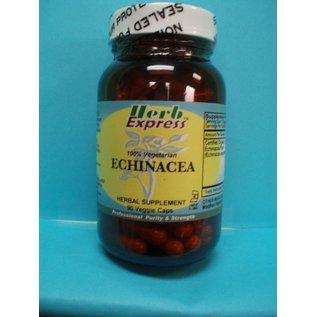 Echinacea Angustifolia 90 Veggie Capsules Vitamin Express