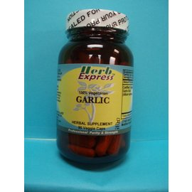 Garlic 90 Veggie Capsules