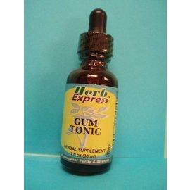 HERB EXPRESS Gum Tonic 1oz