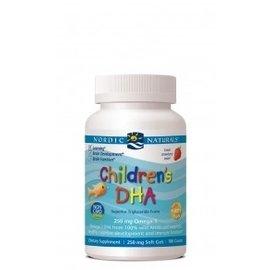 Children's DHA 180sg