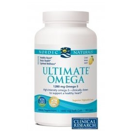 NORDIC NATURALS Ultimate Omega 180sg