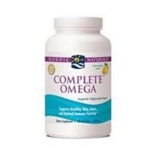 Complete Omega Lemon 180sg