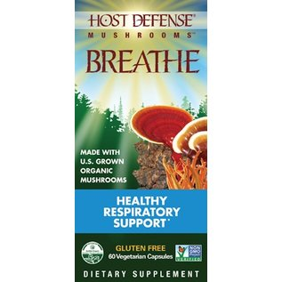 Host Defense Breathe 60v