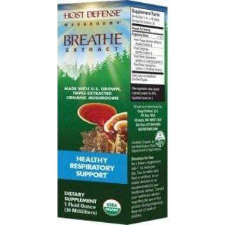 Host Defense Breathe 2oz