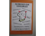 Brain Nutrient Essentials