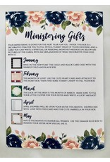 Popcorn Tree Ministering Gifts for One Year Kit