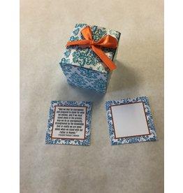 Popcorn Tree June 2019 Ministering Gift