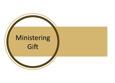 Ministering Gift