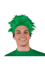 FUN EXPRESS Crazy Hair Headband - Green