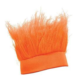 FUN EXPRESS Crazy Hair Headband - Orange