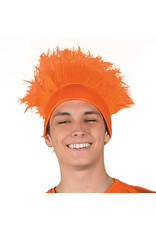 FUN EXPRESS Crazy Hair Headband - Orange