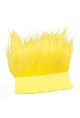 FUN EXPRESS Crazy Hair Headband - Yellow