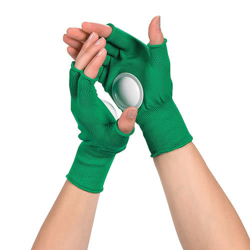 FUN EXPRESS Team Clapping Gloves - Green