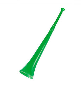 FUN EXPRESS Spirit Horn - Green