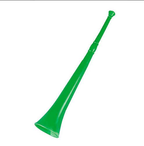FUN EXPRESS Spirit Horn - Green