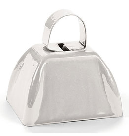 FUN EXPRESS Cowbell - White