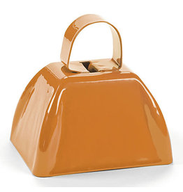FUN EXPRESS Cowbell - Orange