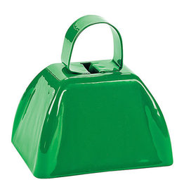 FUN EXPRESS Cowbell - Green