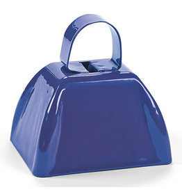 FUN EXPRESS Cowbell - Blue