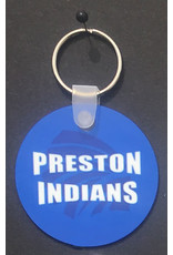 "2"" Keychain - Preston"